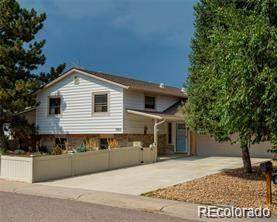 7865 W Ontario Place, Littleton, CO 80128 (#5400737) :: The DeGrood Team