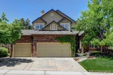 8911 Silver Court, Highlands Ranch, CO 80126 (#5418093) :: The Heyl Group at Keller Williams