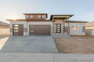 273 Everest Street, Grand Junction, CO 81503 (MLS #5421466) :: 8z Real Estate