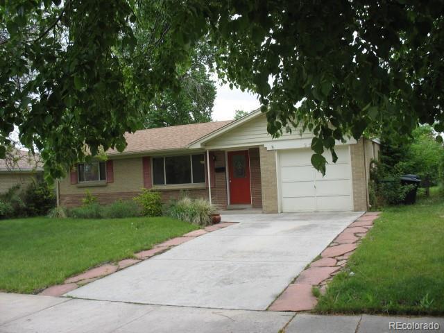 2550 S Raleigh Street, Denver, CO 80219 (#5432674) :: The Galo Garrido Group