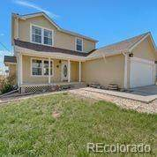 98 E Nelson Avenue, Keenesburg, CO 80643 (MLS #5436302) :: 8z Real Estate