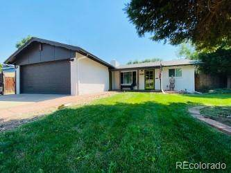 6164 Garrison Street, Arvada, CO 80004 (MLS #5438853) :: Bliss Realty Group