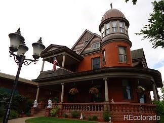501 Colorado Avenue, Pueblo, CO 81004 (MLS #5448305) :: 8z Real Estate