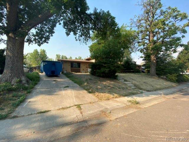 12732 E Park Lane Drive, Aurora, CO 80011 (MLS #5468546) :: Keller Williams Realty
