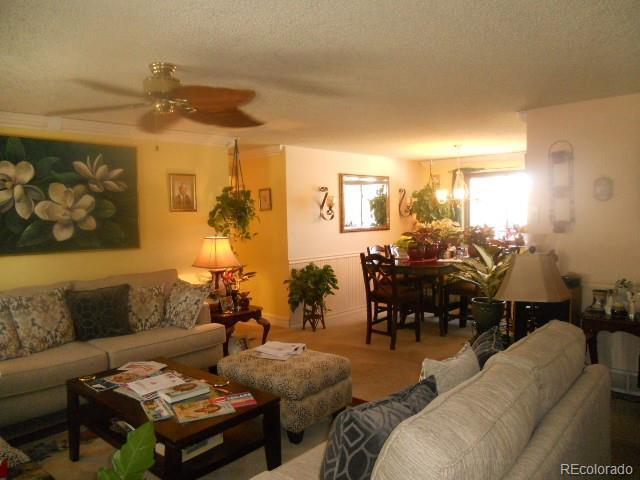 3126 S Fraser Street, Aurora, CO 80014 (#5470820) :: Bring Home Denver