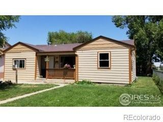 1415 5th Street, Greeley, CO 80631 (#5481765) :: The DeGrood Team