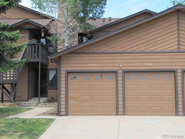 9507 W 89th Circle, Westminster, CO 80021 (#5487480) :: The Gilbert Group