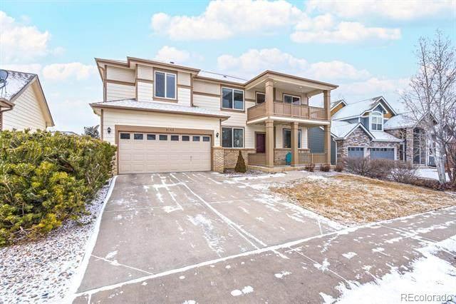 8133 Northstar Drive, Windsor, CO 80528 (#5498332) :: The DeGrood Team