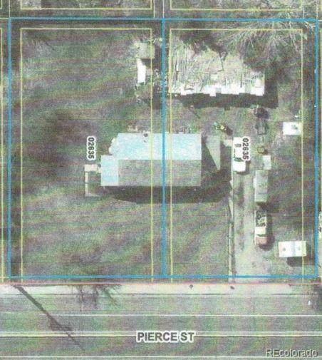 2635 Pierce Street, Wheat Ridge, CO 80214 (MLS #5506747) :: 8z Real Estate