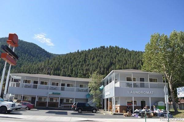 2729 Colorado Boulevard, Idaho Springs, CO 80452 (MLS #5509487) :: 8z Real Estate