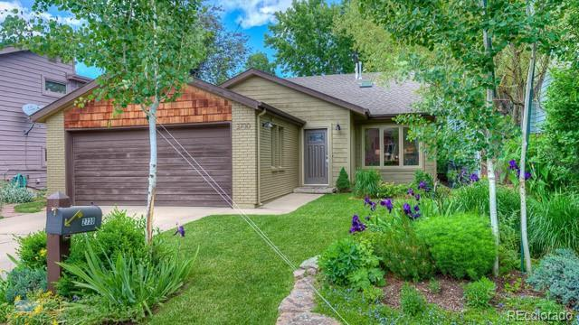 2730 Winding Trail Place, Boulder, CO 80304 (#5521714) :: The Healey Group