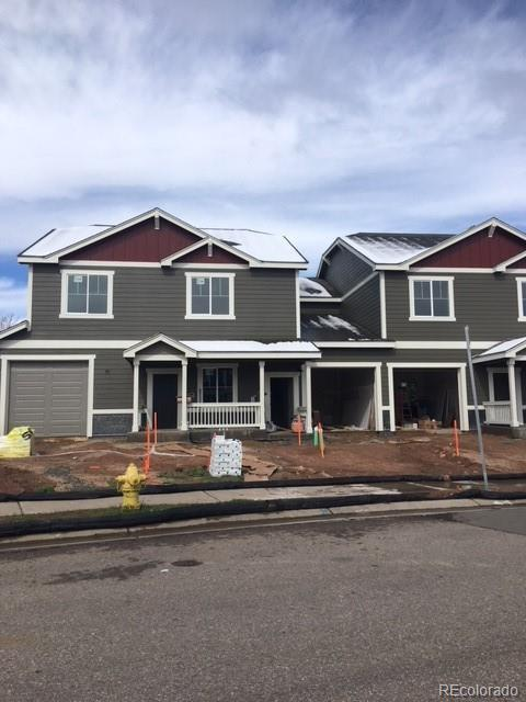 3503 Big Ben Drive D, Fort Collins, CO 80526 (#5572405) :: The Heyl Group at Keller Williams