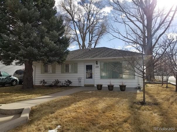 1124 Eaton Street, Brush, CO 80723 (#5582633) :: The HomeSmiths Team - Keller Williams