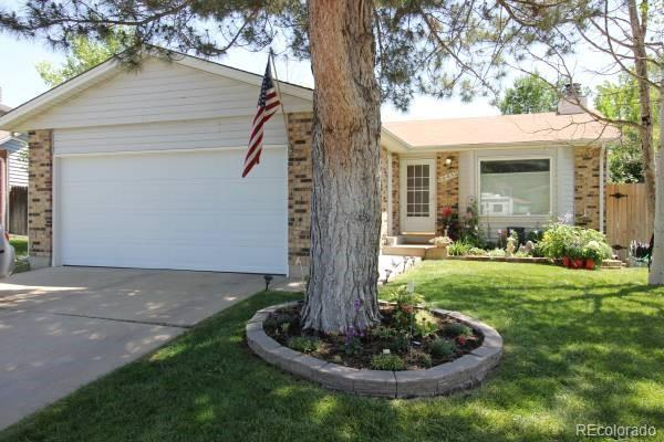 10432 Garland Way, Westminster, CO 80021 (#5585763) :: Wisdom Real Estate