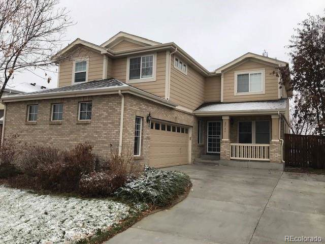 20147 E Dartmouth Drive, Aurora, CO 80013 (MLS #5596069) :: Bliss Realty Group