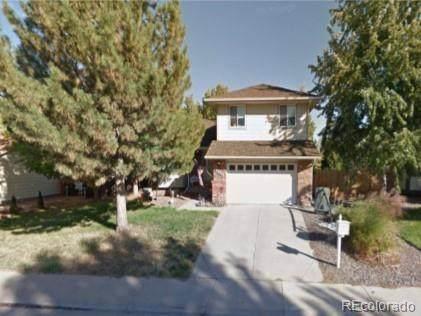 14171 E Chenango Place, Aurora, CO 80015 (#5606043) :: Compass Colorado Realty