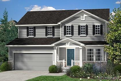 3125 Hawthorne Lane, Dacono, CO 80514 (#5628837) :: The Peak Properties Group