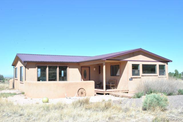1469 Horseshoe Trail, Crestone, CO 81131 (#5632598) :: Bring Home Denver