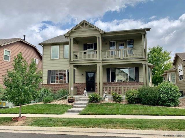 11074 Nome Street, Henderson, CO 80640 (#5647073) :: Stephanie Fryncko | Keller Williams Integrity