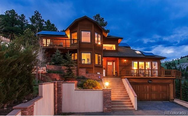 5251 Olde Stage Road, Boulder, CO 80302 (#5648262) :: The Galo Garrido Group
