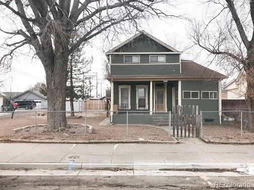 1213 4th Avenue, Greeley, CO 80631 (#5677160) :: The Peak Properties Group