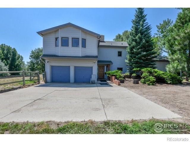 1600 Serramonte Drive, Fort Collins, CO 80524 (MLS #5715877) :: 8z Real Estate