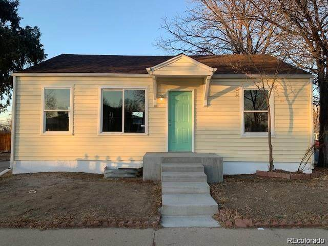 10355 E 23rd Avenue, Aurora, CO 80010 (#5720082) :: Wisdom Real Estate