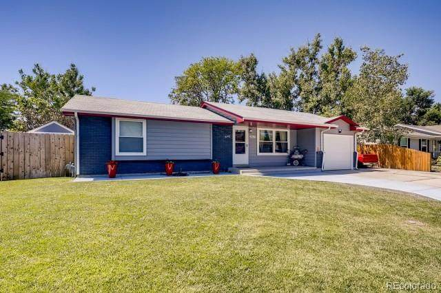 2623 Danbury Drive, Longmont, CO 80503 (#5732330) :: Re/Max Structure