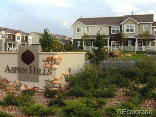 14700 E 104th Avenue #3001, Commerce City, CO 80022 (#5754617) :: The Heyl Group at Keller Williams