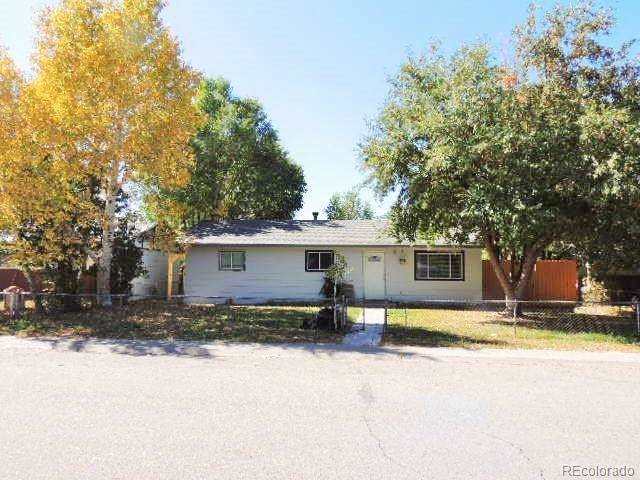 208 Bonney Drive, Alamosa, CO 81101 (MLS #5762874) :: 8z Real Estate