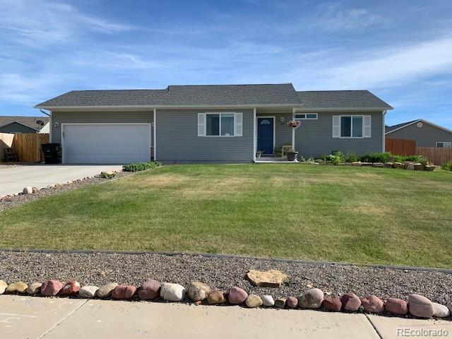 1237 Sunridge Avenue, Rangely, CO 81648 (MLS #5770676) :: Bliss Realty Group
