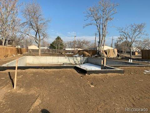 5914 Newport Street, Commerce City, CO 80022 (#5775247) :: Re/Max Structure