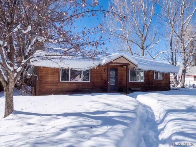 169 N Spruce Street, Hayden, CO 81639 (MLS #5777056) :: 8z Real Estate