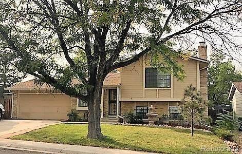 18741 E Mexico Drive, Aurora, CO 80017 (MLS #5796094) :: Kittle Real Estate