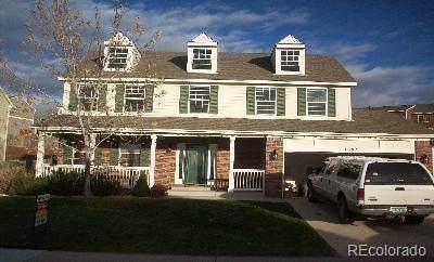 11792 Larkspur Drive, Parker, CO 80134 (#5811002) :: Berkshire Hathaway Elevated Living Real Estate