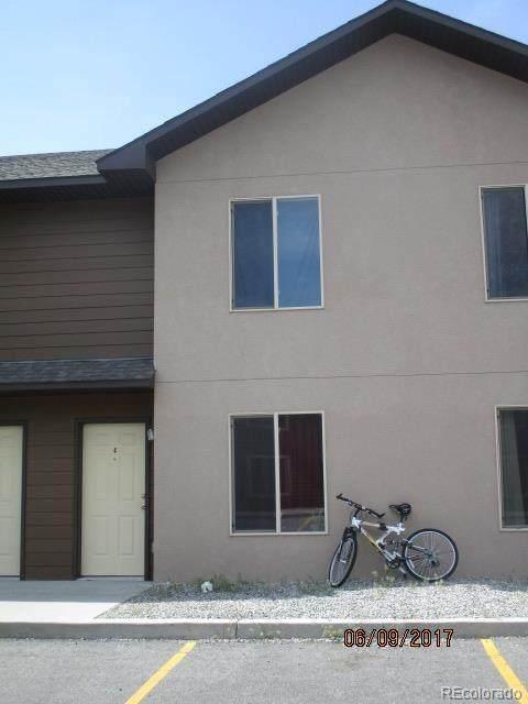 480 Antero Circle #104, Buena Vista, CO 81211 (#5824325) :: The DeGrood Team