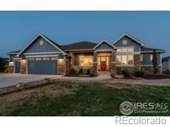 1414 Red Fox Circle, Severance, CO 80550 (#5827697) :: Structure CO Group