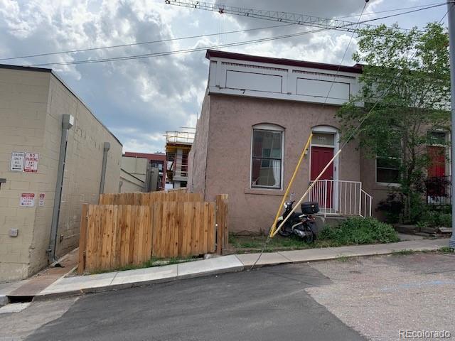 2508 Kensing Court, Denver, CO 80211 (MLS #5829889) :: 8z Real Estate