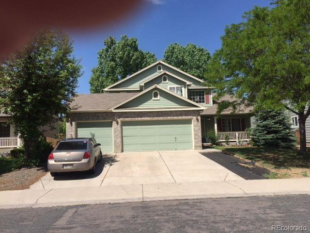 11321 Oswego Street, Commerce City, CO 80640 (#5829891) :: The Heyl Group at Keller Williams