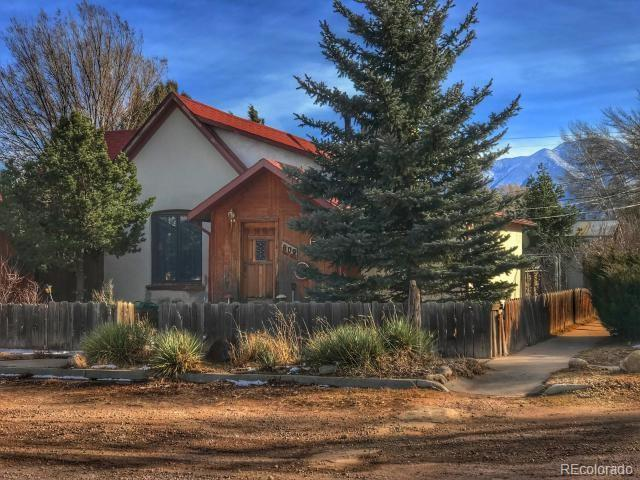 609 Oak Street, La Veta, CO 81055 (MLS #5834908) :: 8z Real Estate