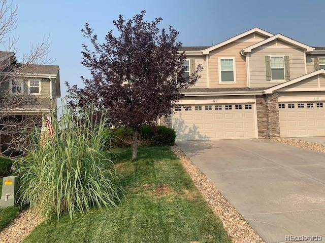6325 Wescroft Avenue, Castle Rock, CO 80104 (MLS #5859365) :: 8z Real Estate