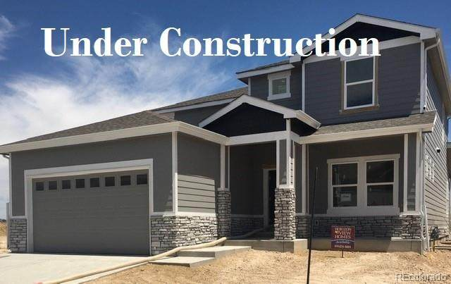 1894 Castle Hill Dr, Windsor, CO 80550 (#5873548) :: The DeGrood Team