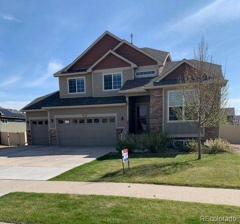 2112 Talon Parkway, Greeley, CO 80634 (#5874136) :: The DeGrood Team