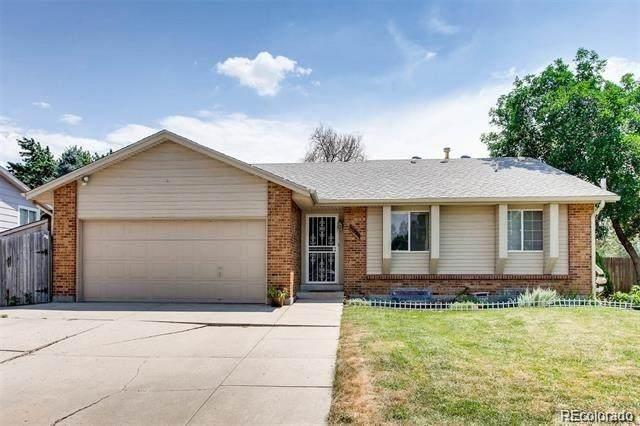 5049 S Iris Street, Denver, CO 80123 (MLS #5895551) :: 8z Real Estate