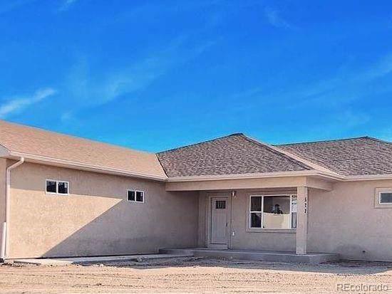 4165 Mustang Drive, Colorado City, CO 81019 (MLS #5898462) :: 8z Real Estate