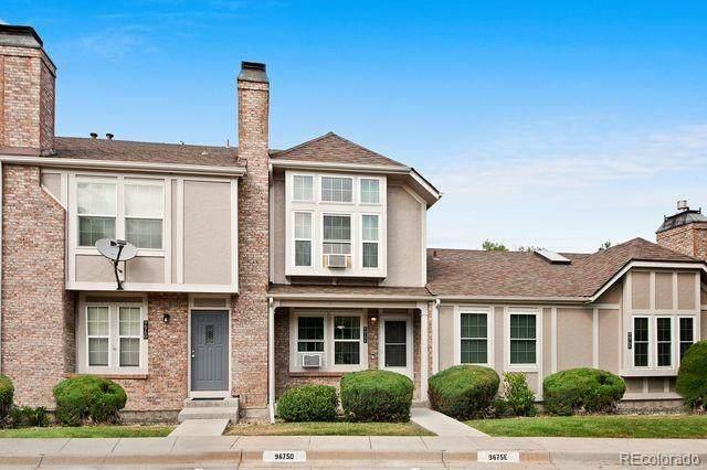 9675 W Chatfield Avenue E, Littleton, CO 80128 (#5917516) :: Chateaux Realty Group