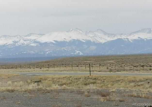 Lot 31 Kelly Avenue, San Luis, CO 81152 (MLS #5921785) :: Kittle Real Estate