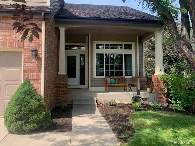10519 Woodrock Drive, Parker, CO 80134 (#5926629) :: Re/Max Structure