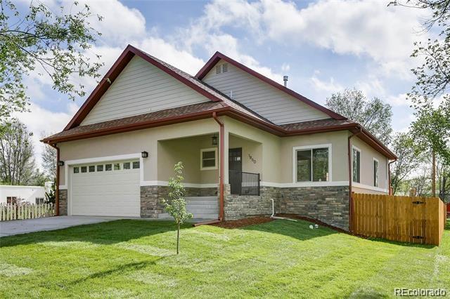 8219 W Mexico Avenue, Lakewood, CO 80232 (MLS #5938004) :: 8z Real Estate
