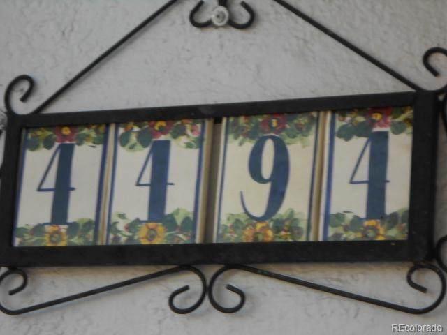 Address Not Published, , CO  (MLS #5939172) :: 8z Real Estate